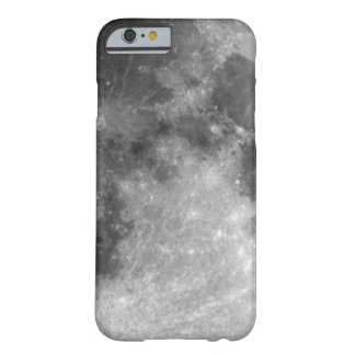Caisse de lune coque iPhone 6 barely there