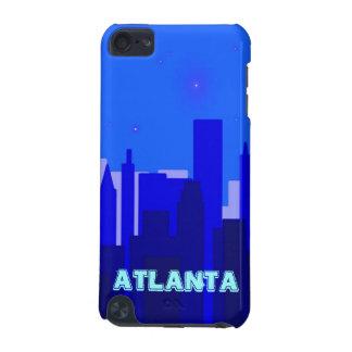 Caisse de point de contact d'Atlanta iPod