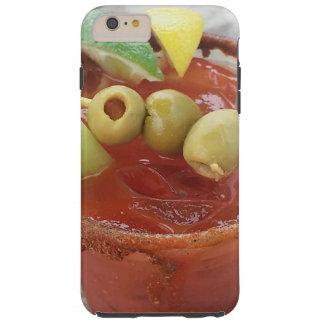 Caisse de portable de margarita coque iPhone 6 plus tough