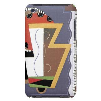 Caisse d'iPod d'art déco Coque Case-Mate iPod Touch