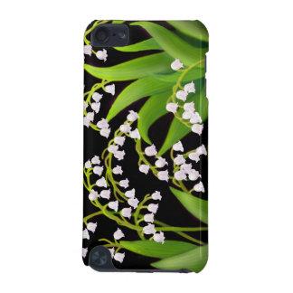Caisse d'iPod du muguet de jardin Coque iPod Touch 5G