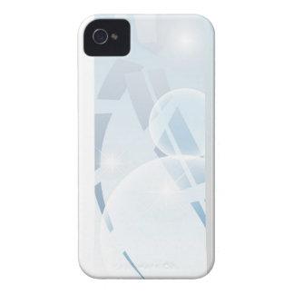 Caisse grise de Coque-Compagnon d'IPhone 4 d'affai Coques Case-Mate iPhone 4