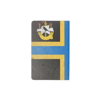 Caithness Pocket Moleskine Notebook