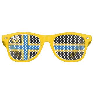 Caithness Retro Sunglasses