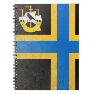 Caithness Spiral Notebook