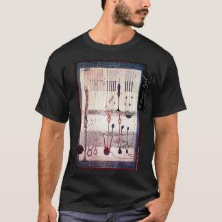 Cajal Retina T-Shirt
