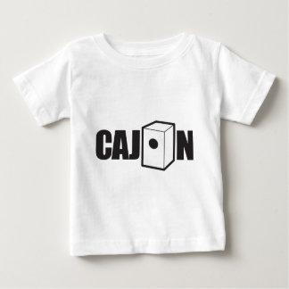Cajon Baby T-Shirt