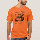 Cajon Speedway Official Program T-Shirt