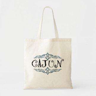 Cajun-01 Tote Bag