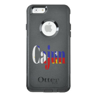 Cajun Acadian Flag Louisiana Otterbox Phone Case