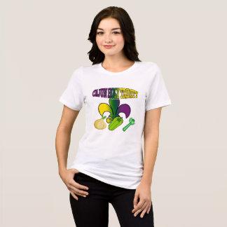 Cajun Holy Trinity T-Shirt