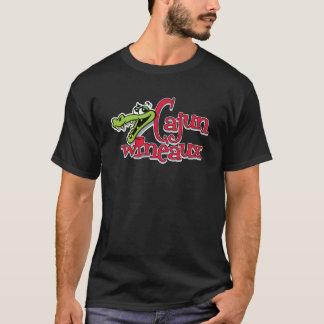 Cajun Wineaux gator T-Shirt