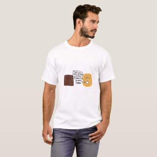 Cake and cookie shirt