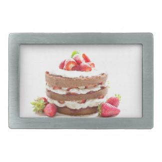 cake belt buckle