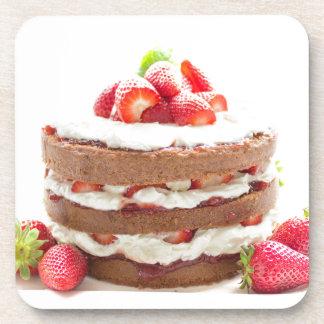 cake coaster