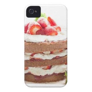cake iPhone 4 case