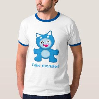 Cake monster! tshirt