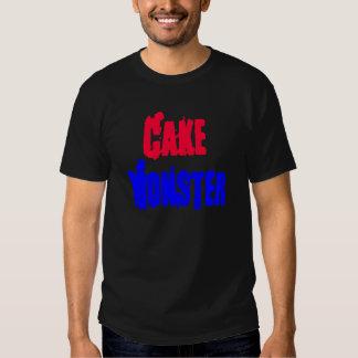 Cake Monster Tshirts