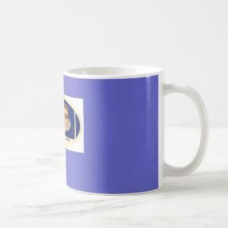 cake recipe mug