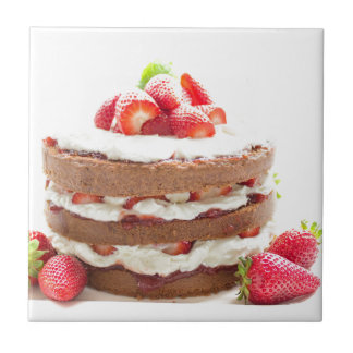 cake tile