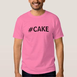 #cake tshirt