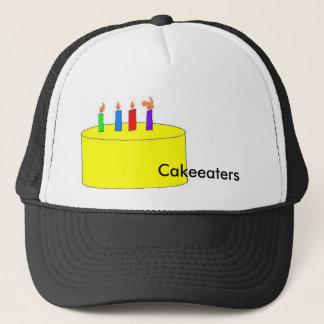 Cakeeater's Trucker Hat