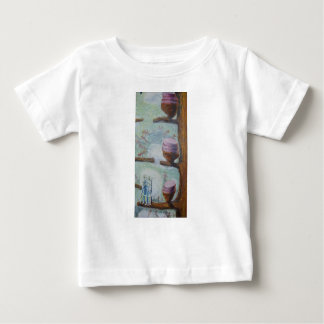 Cakes Up a Tree Baby T-Shirt