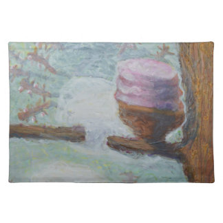 Cakes Up a Tree Placemat
