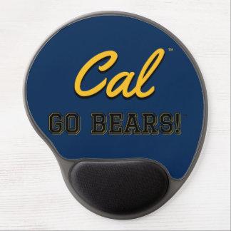 Cal Go Bears!: UC Berkeley Mousepad