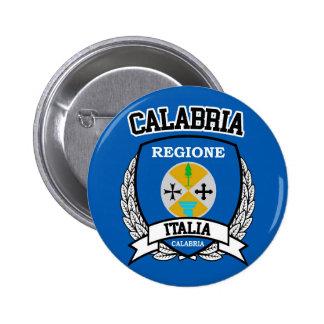 Calabria 2 Inch Round Button
