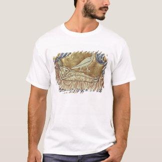 Caladrius bird, reputed to foretell T-Shirt