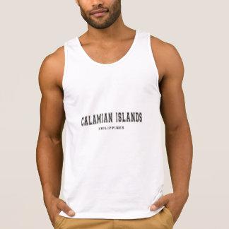 Calamian Islands Philippines