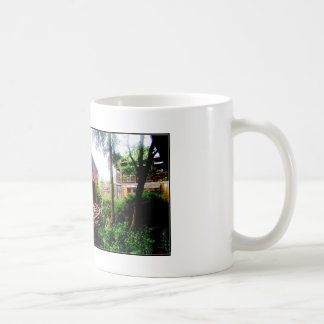 Calamity Mines Classic White Coffee Mug