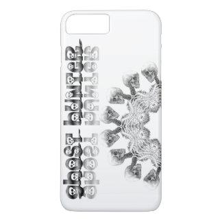 Calavera Ghost Hunter iPhone 7 Plus Case