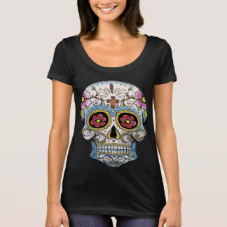 CALAVERA SUGAR SKULL T Shirt ***Limited Edition