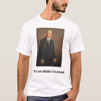calcool, Calvin Coolidge T-Shirt