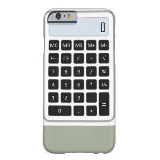 Calculator iPhone Case