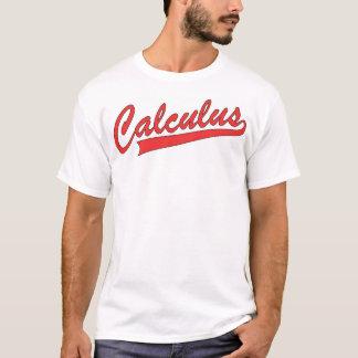 Calculus Baseball Shirt