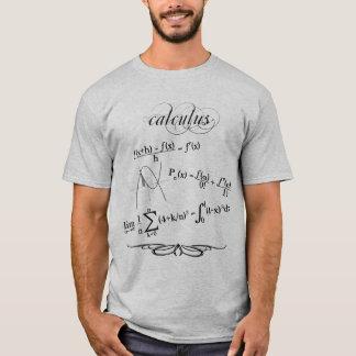 Calculus II T-Shirt
