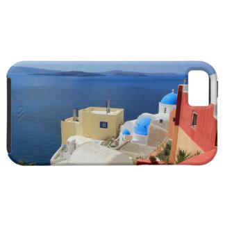 Caldera, Oia, Santorini, Greece iPhone 5 Case