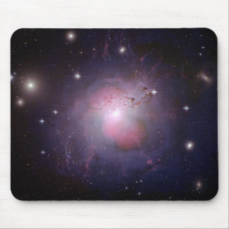 Caldwell 24 Active Galaxy Mouse Pad