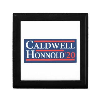 Caldwell Honnold 2020 Gift Box