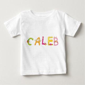 Caleb Baby T-Shirt