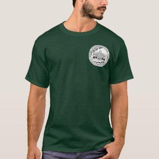 Caleb Baskin T-Shirt