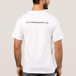 Caledonia Interpol T-shirt