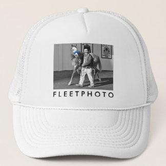 Caledonian Trucker Hat