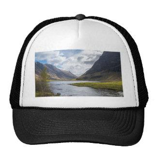Caledonia's been calling... trucker hat