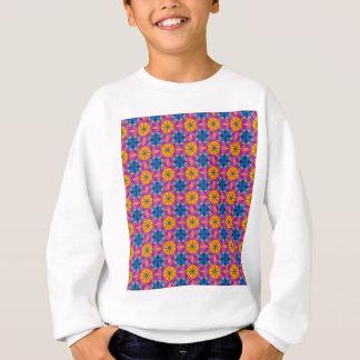 caledoscope one sweatshirt