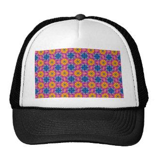 caledoscope one trucker hat