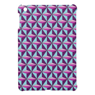 caledoscope three iPad mini cover